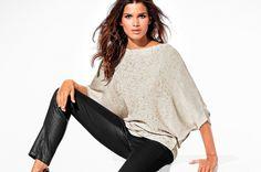 Como usar tricô no inverno? Veja dicas e apostas