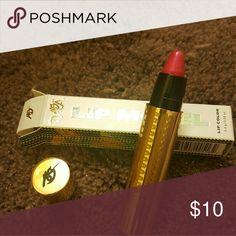 Lipmodel Tyra Banks  Hater Blocker Lipstick Tyra Banks Makeup Lipstick