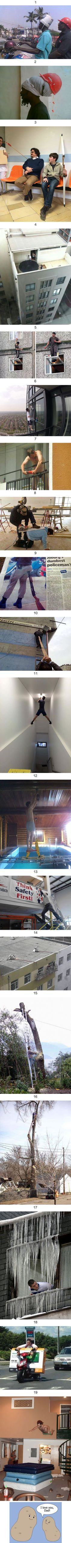 These 19 pictures will explain you in great detail why women live longer than men. Check out the pictures below and share your comments. Funny Pins, Funny Memes, Hilarious, Jokes, Best Funny Pictures, Cool Pictures, Natural Selection, Sarcasm Humor, Having A Bad Day