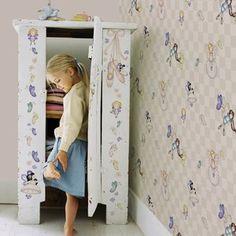 Wallpaper Ranges - End of range sale - Kids @ Home - Wallpaper Inn Store Teen Wallpaper, Graham Brown, Kids House, Kids Bedroom, Toddler Bed, Children, Furniture, Design, Home Decor
