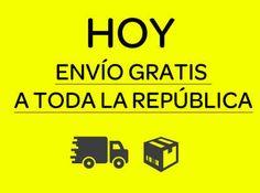 Clickonero: Envío gratis enero 26 Clickonero: Envío gratis enero 26La tienda en linea clickonero el día de HOY tiene envío gratis a toda la republica Mexicana, es buen momento para aprovechar los Winbitz