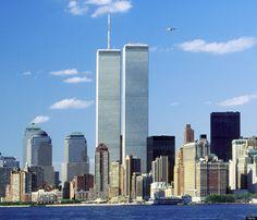 New York - 2001