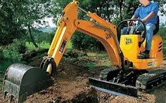 jcb digger - Google Search