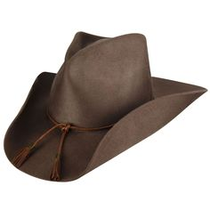 The Renegade by Bailey® Lexington is not your everyday cavalry style hat. It's made with the finest wool that is hand shaped and polished to perfection. It has a 3 brim, a styled cord, and a cavalier-inspired tassel band. Cowboy Hat Brands, Cowboy Hats, Vintage Fashion 1950s, Vintage Hats, Victorian Fashion, Christian Dior Couture, Western Hats, Kentucky Derby Hats, Hats For Men