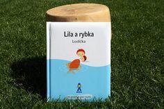 mimi malá knihomilka: od 3 rokov