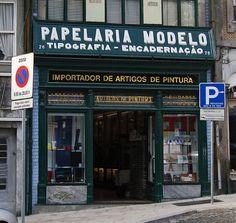 Papelaria Modelo I by Jorge Lens, via Flickr