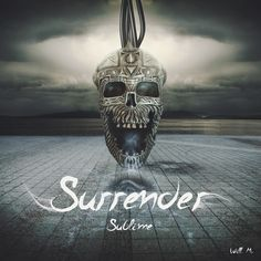 Surrender - CD Artwork on Behance