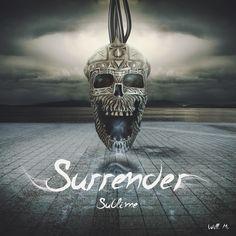 Surrender - CD Artwork on Behance