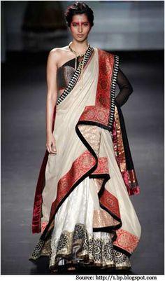 Anju Modi Collection - Sarees, Salwar Kameez, Anarkalis Suits, Lehenga