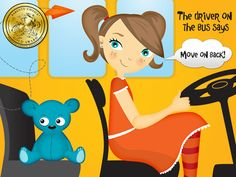 Wheels on the Bus by Duck Duck Moose, and ALL the other Duck Duck Moose apps = on SALE for a limited time! ~Heather H. Best Baby Apps, Duck Duck Moose, Bus App, App Of The Day, Wheels On The Bus, Classic Songs, Fine Motor Skills, Fun To Be One, Toddlers