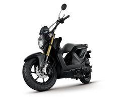 Honda Ruckus replacement?