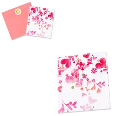 Pop-up Greeting Card (Heart) - Others - Craft Cards - Gift & CardCanon CREATIVE PARK
