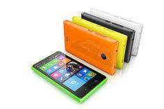 เปิดตัว Nokia X2 อย่างเป็นทางการ หน้าจอ 4.3 นิ้ว ขุมพลัง Snapdragon 200 | iPhone-Droid