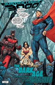 Justice League 3000 Here's the first episode of the brand new Truthful Comics Podcast for you to enjoy! On this episode the guys talk about Constantine, Daredevil, Arrow, The Flash, DC Comics Convergence, Marvel Comics' Secret Wars and much more!!! Leave us your feedback in the comments section, we'd love to hear from you. Enjoy! #truthfulcomics #podcast #arrow #constantine #theflash #marvel #dccomics #convergence #secretwars https://archive.org/details/NewTruthfulComicsPodcastEp1Final