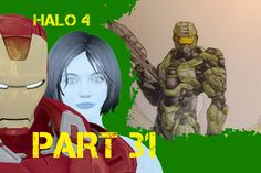 Halo Master Chief Collection   HALO 4  Part 31