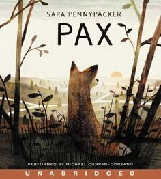 Pax et le petit soldat - Sarah Young, ill Jon Klassen - Gallimard jeunesse Jon Klassen, Great Books, My Books, The Wild Robot, Jackson Life, Pet Fox, Lectures, Chapter Books, Book Girl