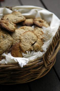Easy Peasy Organic | recipes to change your world : A Basket of Googies