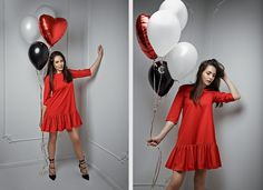 More looks by Adriana Rotaru: http://lb.nu/user/5428916-Adriana-R  #chic #elegant #romantic