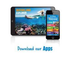 Visit the Queensland App Store
