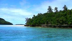 La magique #ile de Nuku, #Tonga