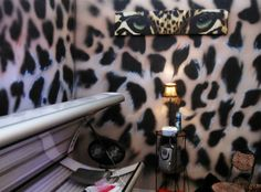 SHOP THE INW SUNNY BUNS TANNING SALON & SPA | #NoseyParker Lifestyle Weekly #INW