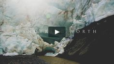 A journey through the North. The north has forever changed my perception of beauty and nature.   Thanks to my travel companions for a great adventure.   Music:…