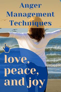 Anger Management Techniques, Anger Management Tips, How To Control Anger, Deep Breathing Exercises, Forgive And Forget, Easy Yoga Poses, Secret To Success, Live Happy, Human Emotions