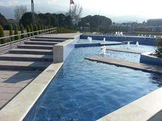 Landscape design,pool, garden,MOSB/Manisa/Turkey