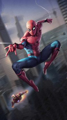 Spiderman Spider Web, HD Superheroes Wallpapers Photos and Pictures ID - Marvel Universe Marvel Comics Art, Marvel Comic Universe, Marvel Heroes, Marvel Avengers, Spiderman Spider, Amazing Spiderman, Avengers Wallpaper, Man Wallpaper, Iron Spider