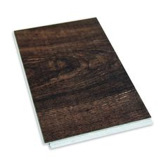 Shop VersaClic  Smooth Cappuccino Oak Vinyl Plank Sample at Lowe's Canada. Find our selection of flooring samples at the lowest price guaranteed with price match + 10% off.