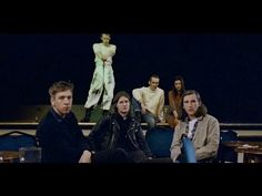 Drenge - We Can Do What We Want (Official Video) - YouTube