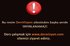 DersVizyon - 7. Sınıf İngilizce Ünite 6 Konu Anlatımı (Used to)