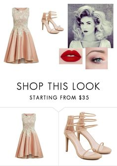 """""""Untitled #1078"""" by princessrobinel ❤ liked on Polyvore featuring Akira"""