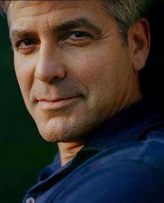 George Clooney eyecandy