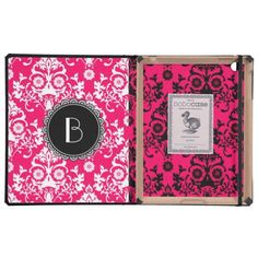 >>>Low Price Guarantee          Elegant Split Damask Pattern with Monogram Covers For iPad           Elegant Split Damask Pattern with Monogram Covers For iPad We have the best promotion for you and if you are interested in the related item or need more information reviews from the x customer ...Cleck Hot Deals >>> http://www.zazzle.com/elegant_split_damask_pattern_with_monogram_case-256491157159658639?rf=238627982471231924&zbar=1&tc=terrest