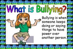 Bullying – YOU Know You're A Bully When… | What's Up With That! Online Magazine