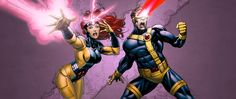 Marvel has announced in their Full May 2011 Solicitations the X-MEN Evolution variant covers. To answer to the very vocal X-Men fans who asked me (hey g. X-Men evolution Jean Grey Marvel Universe, Jean Grey Xmen, Marvel Comics, Heroes United, X Men Evolution, Cyclops, Wolverine, Dark Horse, Couple