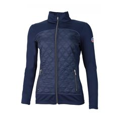 Evires Power stretch jacket