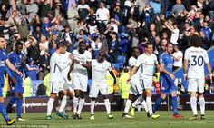 Match Report: Leicester City 1-2 Chelsea, 9 Sep 17