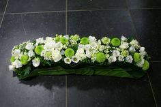 bloemstuk met green dianthus - Google zoeken