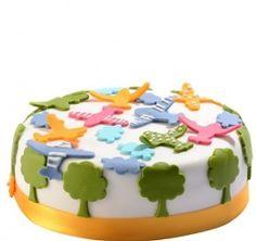Dětský dort 20