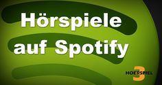 Hörspiele und Hörbücher auf Spotify   Hoerspiel3.de - Das Hörspiel- und Hörbuch-Portal - News, Kritiken, Episodenguides und mehr...
