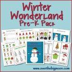 WinterButton 150x150 Elf on the Shelf Pre K Pack Expansion