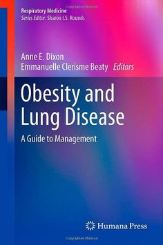 Obesity and Lung Disease PDF - http://am-medicine.com/2016/03/obesity-lung-disease-pdf.html