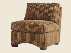 Road To Canberra - Parkes Armless Chair tommy bahama Lexington furniture 31 w by 37 deep.