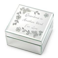 The Grandma Box