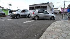 TRÂNSITO DE VARGINHA: AUTORIDADES IN OFF