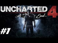 Uncharted 4 Chapitre 1 Playstation 4 2016 - YouTube
