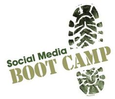 To Get Reluctant Employees on Board With Social Media, Put 'Em Through Boot Camp