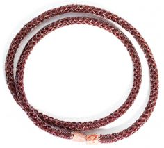 Steven and William Ladd, Hand-Beaded Necklace , 2013 on Paddle8